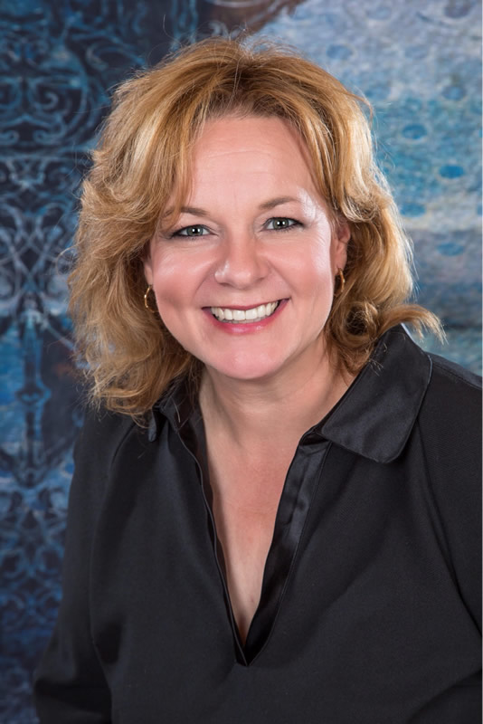 Kelly Cooper, Owner